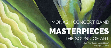 Masterpieces - The Sound of Art
