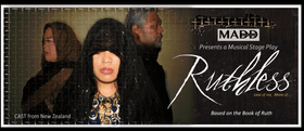 Ruthless Musical Stage Play