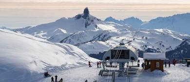 International Ski Travel Expo Melbourne