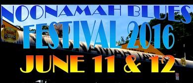 Noonamah Blues Festival