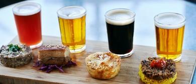 Craft Beer Appreciation Masterclass