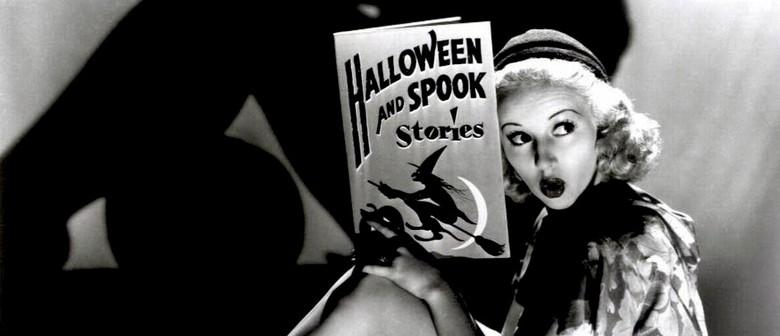 Burlesque Showboat - Halloween Burlesque Spooktacular