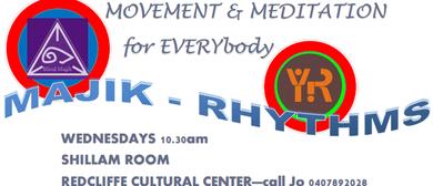 Majik Rhythms