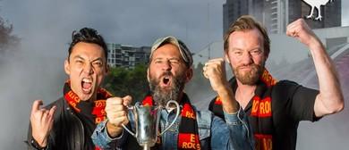 Melbourne Reclink Community Cup