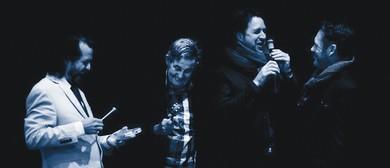 Winter Jazz - Julien Wilson Quintet Support By Laurence Pike