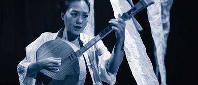 Winter Jazz - Jen Shyu & Simon Barker, Flower & Campeau