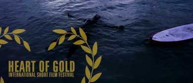 Heart of Gold International Short Film Festival Roadshow