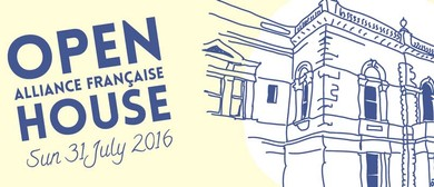 Open House - Eildon Mansion