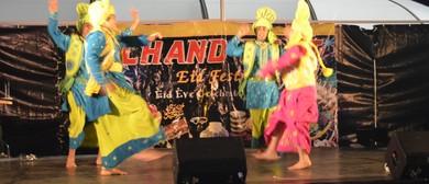 Chand Raat Eid Festival 2016