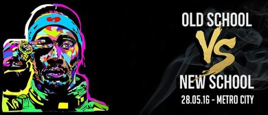 Old School Vs New School