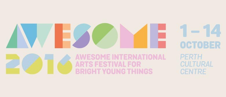 2016 Awesome Festival