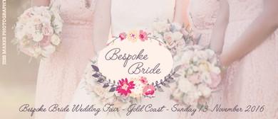 Bespoke Bride Wedding Fair
