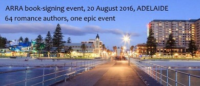 ARRA Book-Signing Event