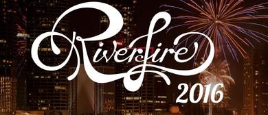 Riverfire 2016