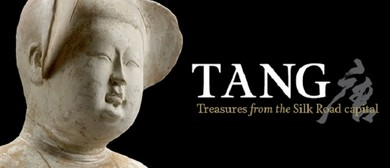 Tang: Treasures from the Silk Road Capital