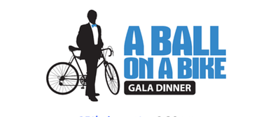 A Ball On a Bike Gala Dinner