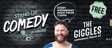 Wednesday Night Comedy With Based Comedy