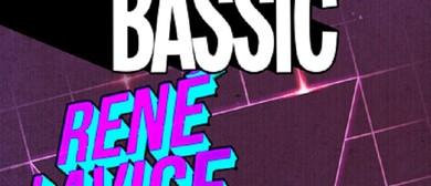 Bassic Ft. Rene Lavice (CAN), Teddy Killerz (RUS) & Baytek
