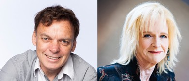 Graeme Simsion and Anne Buist - Look Who's Talking