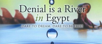 Denial Is a River In Egypt - Look Who's Talking Local Author