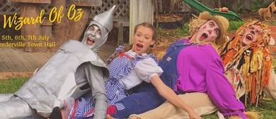 The Wizard of Oz - Prompt Corner