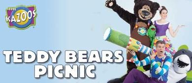 The Kazoos - Teddy Bear's Picnic