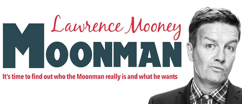 Lawrence Mooney - Moonman