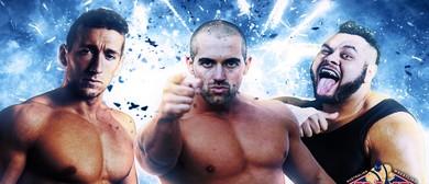 Australian Wrestling Allstars III