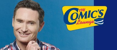 Dave Hughes & 5 Other Comedians