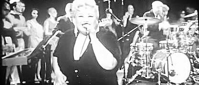The Etta James Experience