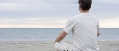 Learn to Meditate - 4 Week Course