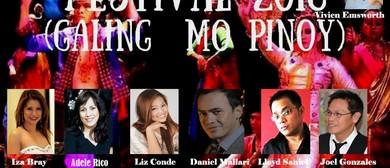 2016 Philippine Festival & Filipino Pride Headline Concert