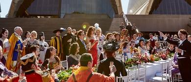 Opera Australia 60th Anniversary Gala Concert