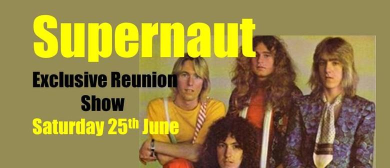 Supernaut Exclusive Reunion Show