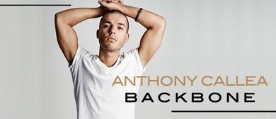 Anthony Callea - Backbone