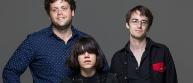 Screaming Females Australian Tour