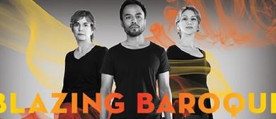 Australian Brandenburg Orchestra – Blazing Baroque