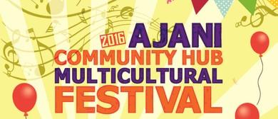 Ajani Multicultural Festival