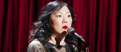 Margaret Cho - The Psycho Tour