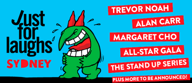 Just For Laughs - Margaret Cho - The Psycho Tour
