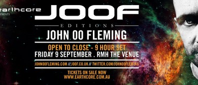 John 00 Fleming - 9 hour set