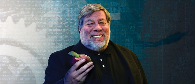 An Evening With Steve Wozniak