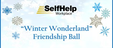 Self Help Workplace  - Winter Wonderland Friendship Ball
