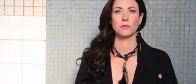 Taasha Coates - The Audreys