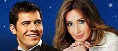 An Evening With Marina Prior and Mark Vincent