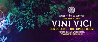 Earthcore 2016 Launch Party With Vini Vici
