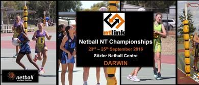 Netball Championships