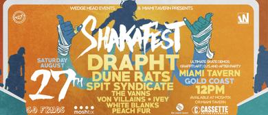Shakafest