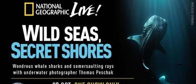 Wild Seas, Secret Shores