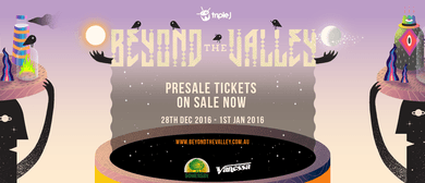 Beyond The Valley Festival